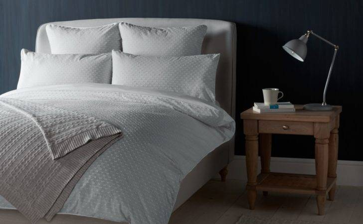 Croft Collection Bethany Duvet Covers