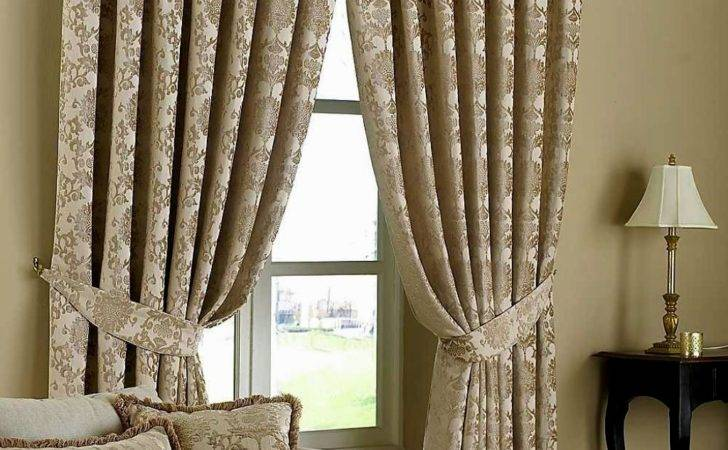 Curtain Ideas Living Room Idea Home