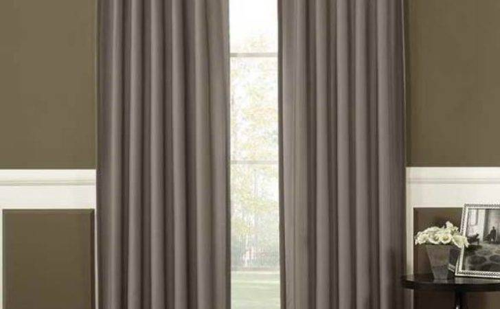 Curtains Ideas Black White Striped Ikea