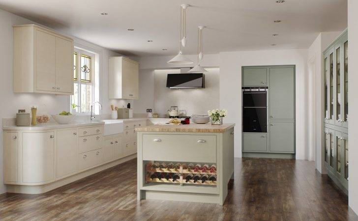 Curved Kitchens Kitchen Cabinets Montana