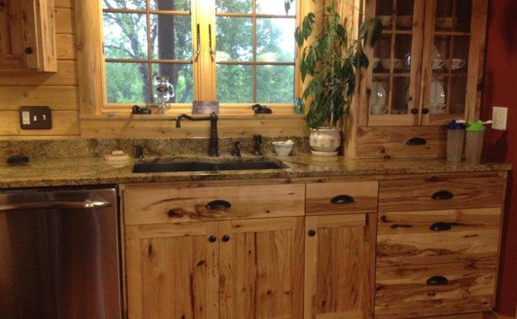 Custom Kitchen Cabinets New
