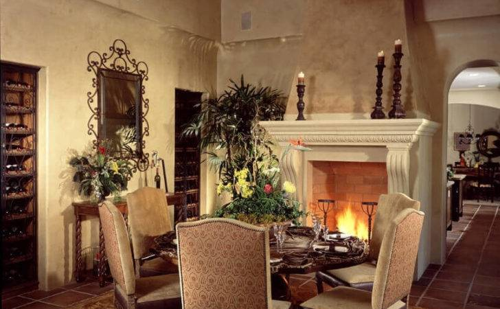 Custom Luxury Dining Room Interior Designs
