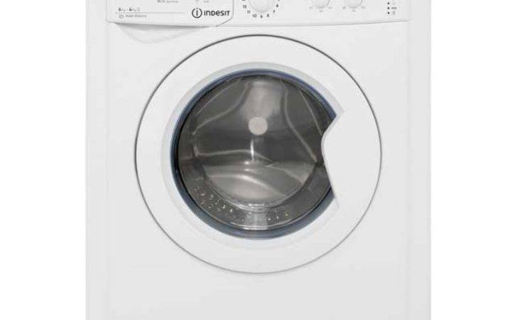 Customer Reviews Indesit Washer Dryer White Rated