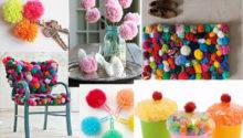 Cute Easy Diy Pom Decoration Ideas Your