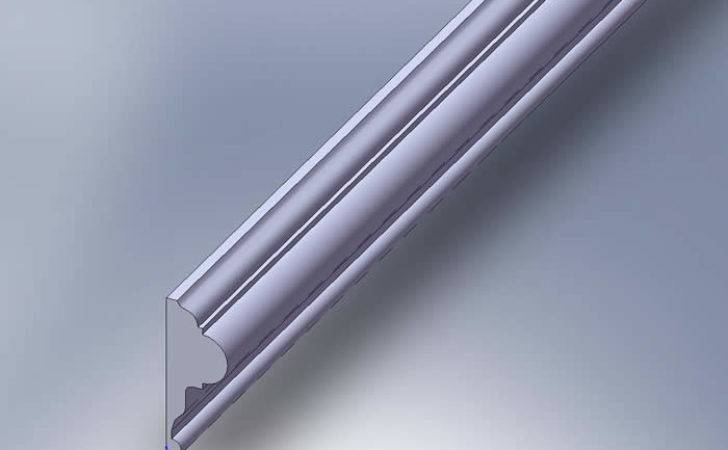 Dado Rails Rail Collection Wall Panelling Experts
