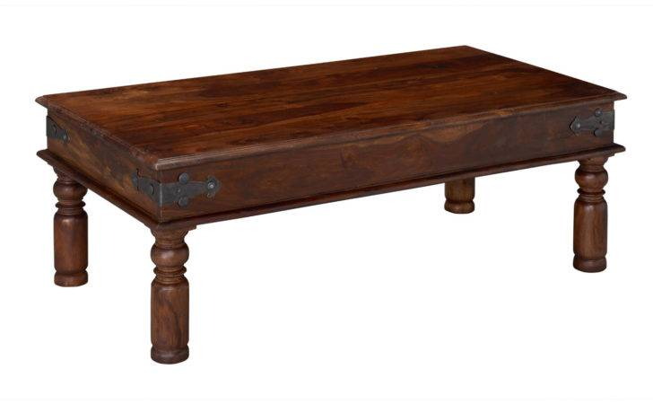 Darjeeling Coffee Table Next Day Delivery