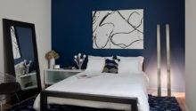 Dark Blue Bedrooms Ideas Homes