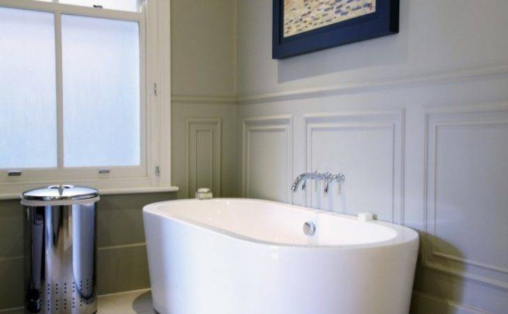David Dangerous Modern Victorian Bathroom