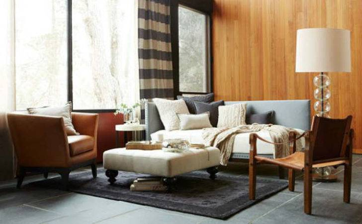 Daybed Small Living Room Wooden Global