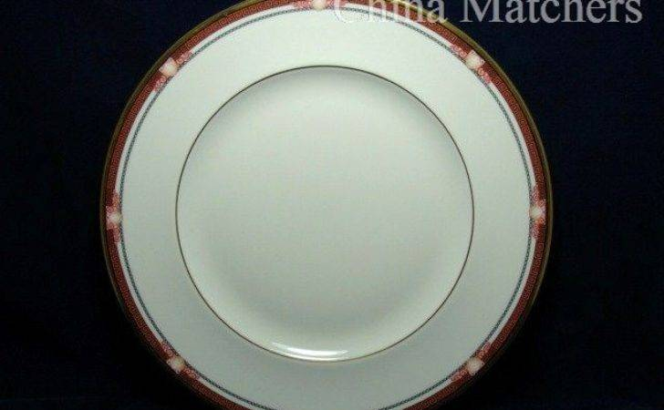 Debenhams Delphi Dinner Plate