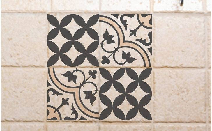 Decals Ceramic Tile Already Wall Video Search
