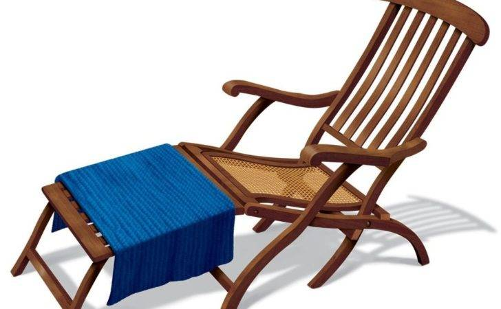 Deck Chairs Diy Chair Danny Deckchairdeck