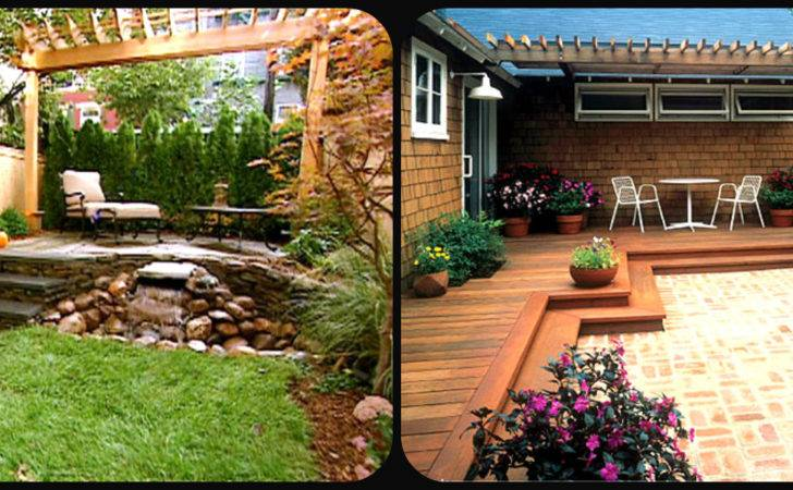 Deck Design Ideas Tips Small Spaces