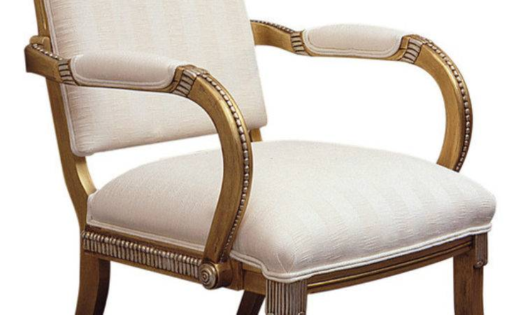 Deco Armchair Traditional Armchairs Accent Chairs
