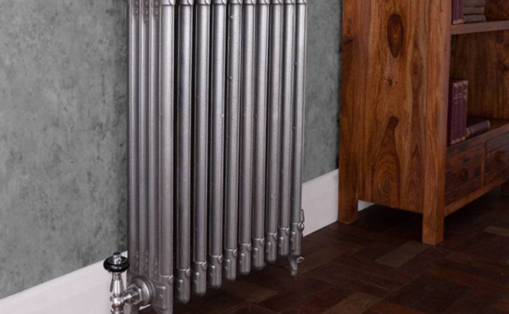 Deco Cast Iron Radiators Carron