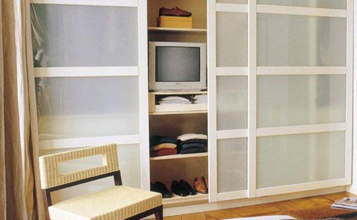 Decor Bedroom Storage Ideas Small Spaces Related