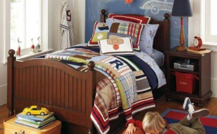 Decorate Boy Bedroom Decorating Ideas