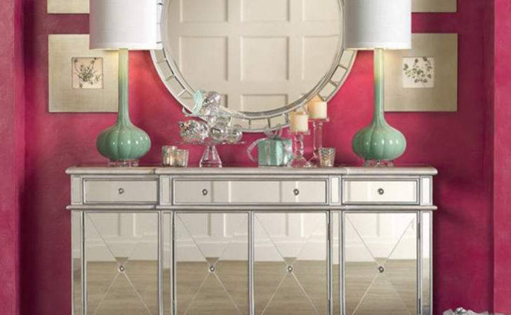 Decorate Console Table Huffpost