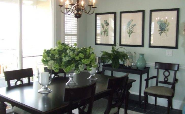 Decorate Dining Room Budget