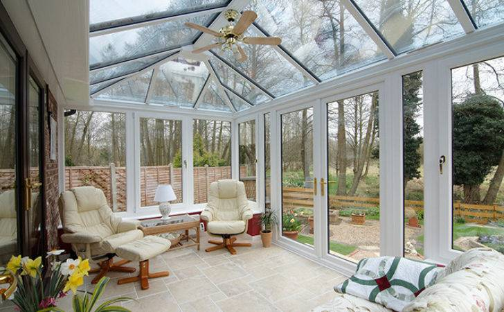 Decorate Furnish Your Conservatory
