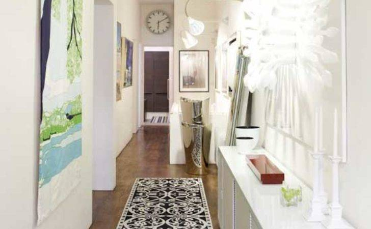 Decorate Hallway