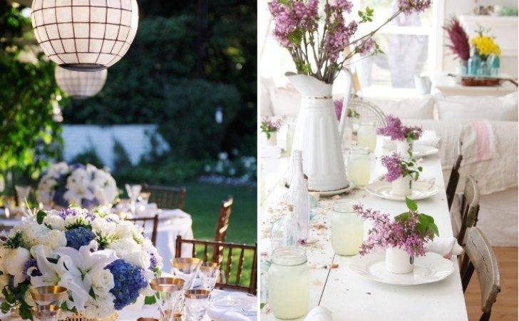 Decorate Home Wedding