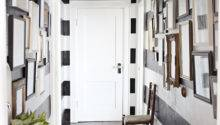 Decorate Narrow Hallway Popsugar Home
