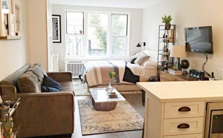 Decorate Small Apartment Budget