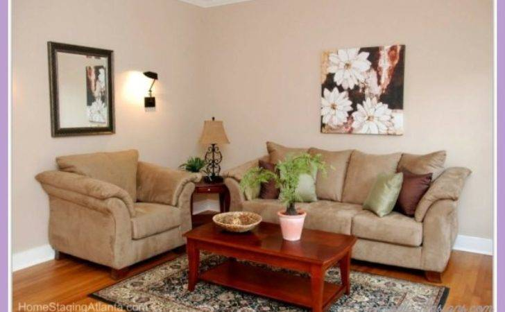 Decorate Small Living Room Home Design