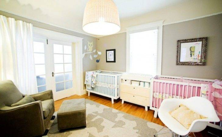 Decorate Your Baby Gender Neutral Nursery