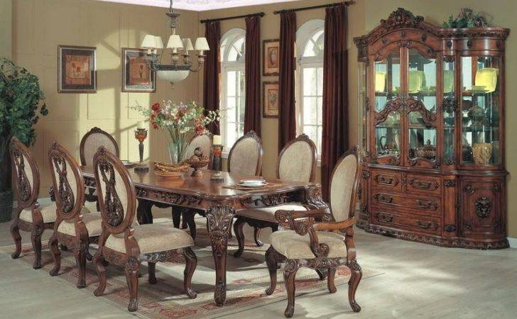 Decorate Your Dining Room French Country