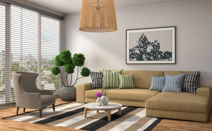 Decorate Your Living Room Like Expert Homebliss