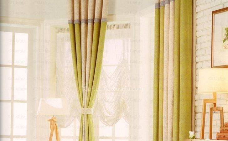 Decorate Your Room Beautiful Modern Curtains