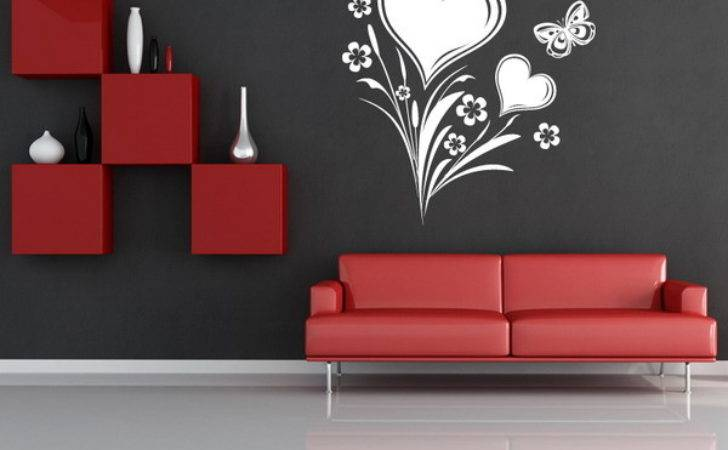 Decorate Your Rooms Unique Wall Painting Designs