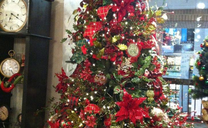 Decorated Christmas Trees Texas Best Template Collection