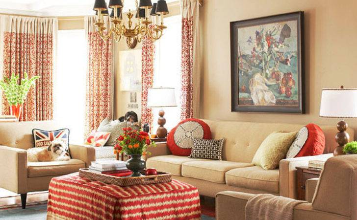 Decorating Color Cozy Schemes