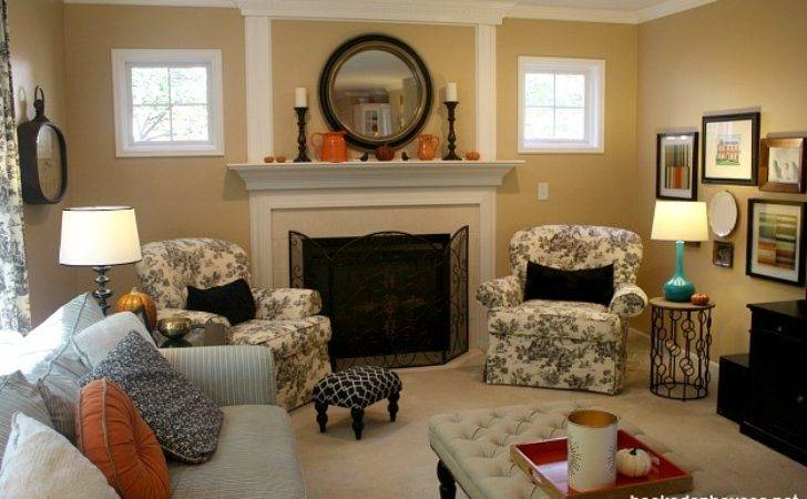 Decorating House Fall Finding Home Tours