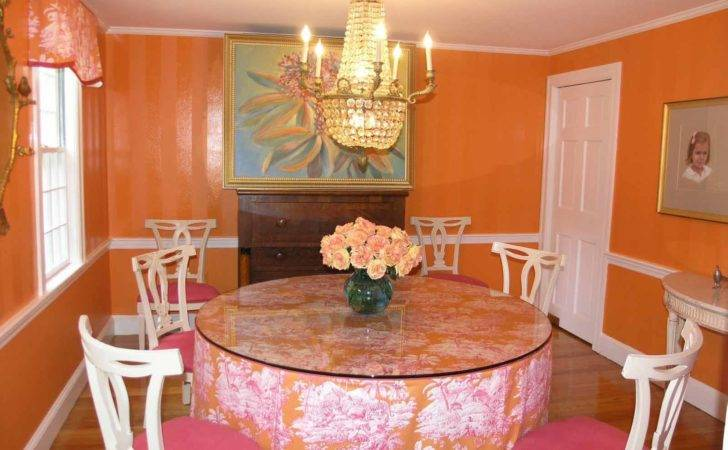 Decorating Ideas Dining Rooms Room Color