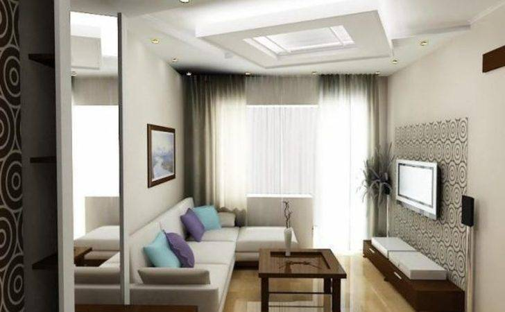 Decorating Ideas Narrow Living Rooms Furniture