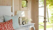 Decorating Ideas Romantic Cottage Style