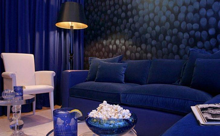 Decorating Ideas Rooms Blues Hgtv