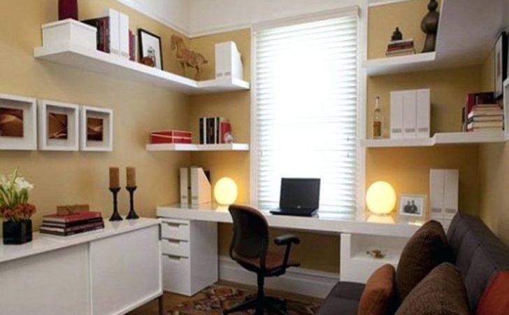Decorating Ideas Small Business Office Adammayfield