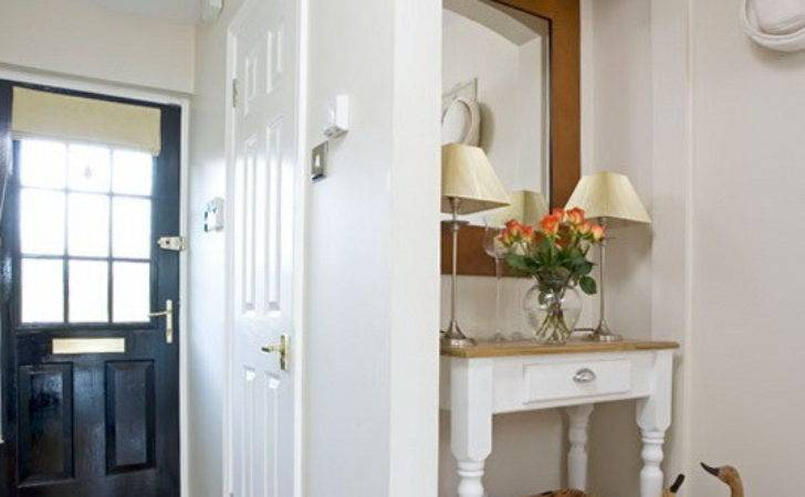 Decorating Ideas Small Hallways Home