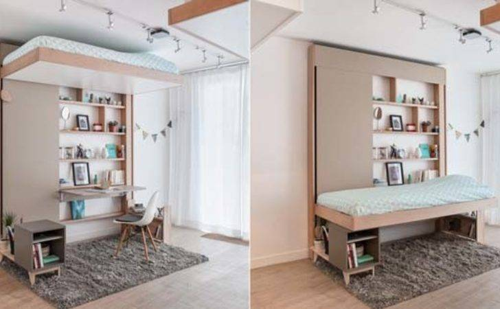 Decorating Ideas Small Spaces