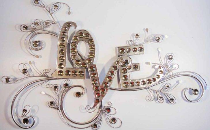 Decorating Metal Wall Art Decor Our Collection