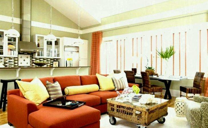 Decorating Small Living Rooms Examples Ideas Room