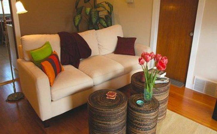 Decorating Tips Small Living Rooms Best