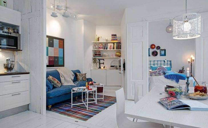 Decorating Tricks Make Your New House Welcoming