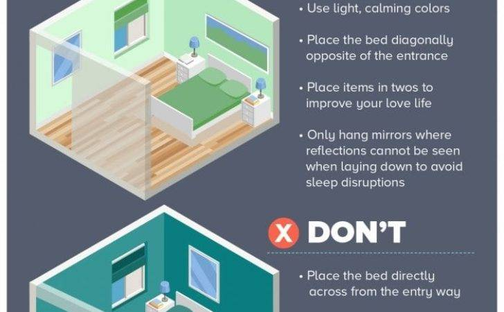 Decorating Your Bedroom Feng Shui Angie List