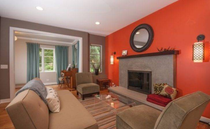 Decorating Your Home Interior Bold Colors